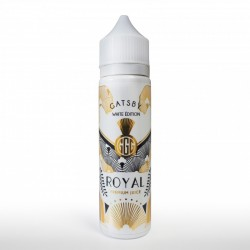 4x Gatsby ROYAL 50ML