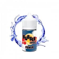 4x Concentré Bubble Juice Power 30ML