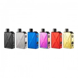 Kit Invader GT 1200mAh 50W
