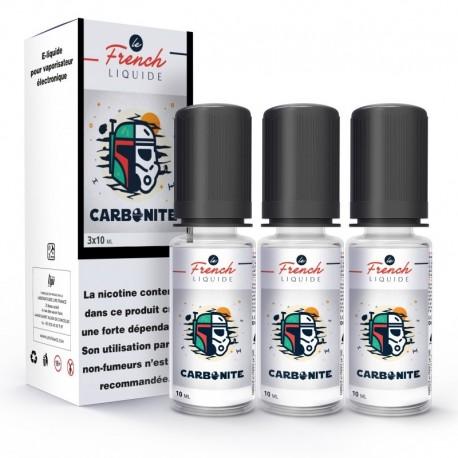 Carbonite 3x10ml