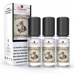 6x Souffle du Dragon 10ML