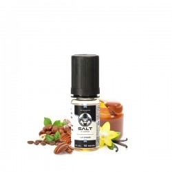 10x Salt E-Vapor La Chose 10ML