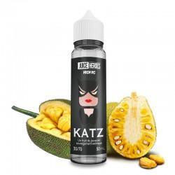 2x Katz 50ML