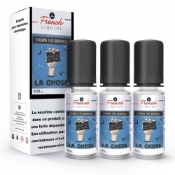 6x La Chose 50/50 10ML