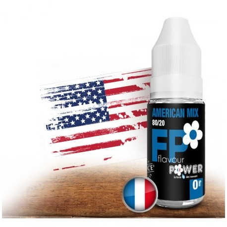 FLAVOUR POWER AMERICAN MIX 10ML