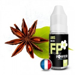 FLAVOUR POWER ANIS 10ML