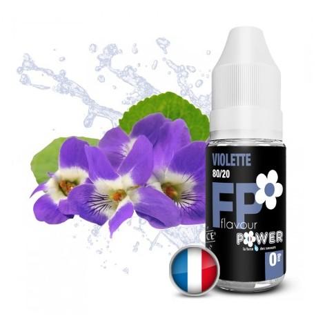 FLAVOUR POWER VIOLETTE 10ML