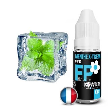 FLAVOUR POWER MENTHE XTREM 10ML