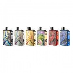 Kit Invader GT 1200mAh 50W NEW COLOURS