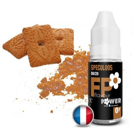 FLAVOUR POWER SPECULOOS 10ML
