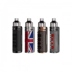 Pod Drag X 80W NEW COLOURS