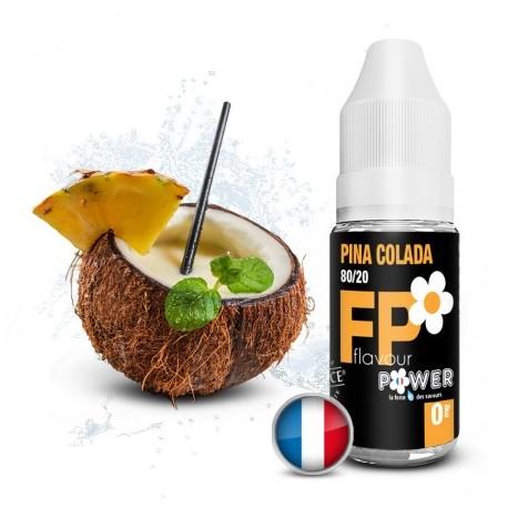 FLAVOUR POWER PINA COLADA 10ML