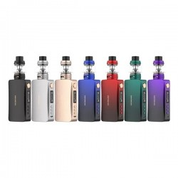 Kit GEN S 8ml 220W NEW COLOURS
