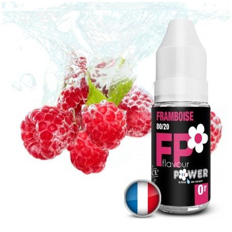 FLAVOUR POWER FRAMBOISE 10ML