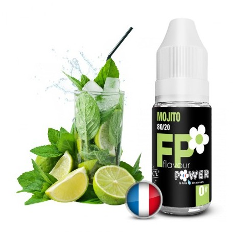 FLAVOUR POWER MOJITO 10ML