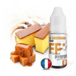 10x LE GOURMAND 50/50 10ML