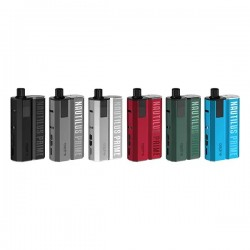 Kit Nautilus Prime 3.4ml 2000mAh