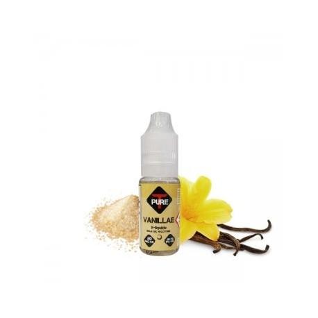 Sel de Nicotine Vanillae 10ml - Pure T