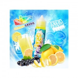 4x CITRON CASSIS 50ML