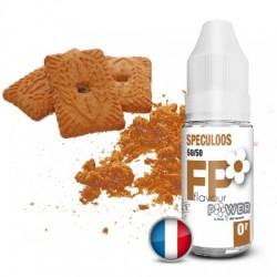 10x SPECULOOS 50/50 10ML
