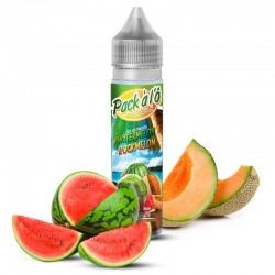 2x WATERMELON ROCKMELON V2 50ML
