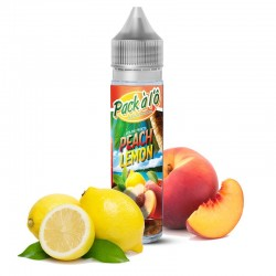 2x PEACH LEMON V2 50ML