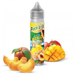 2x MANGO PEACH V2 50ML