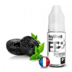 10x RÉGLIFRESH 50/50 10ML