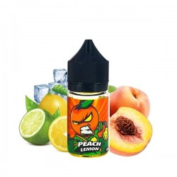 2x Concentré Peach Lemon 30ML