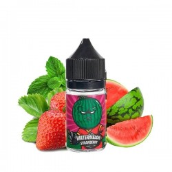 2x Concentré Watermelon Strawberry 30ML