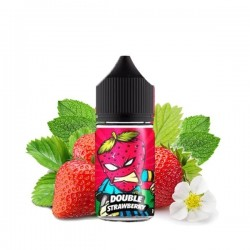 2x Concentré Double Strawberry 30ML