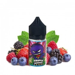2x Concentré Triple Berries 30ML
