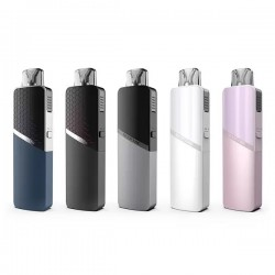 Kit Sceptre MTL/RDL 3ml 50W 1400mAh