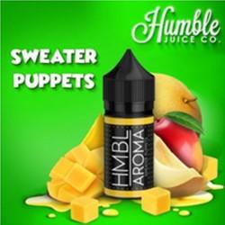 2x Concentré Sweater Puppets 30ML