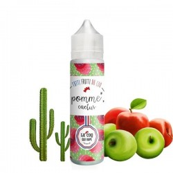 4x Pomme Cactus 50ML