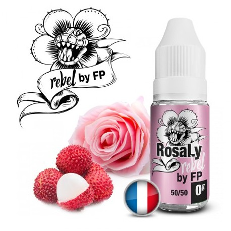 FLAVOUR POWER Rebel Rosaly 10ML