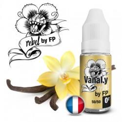 10x Vanaly 10ML