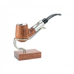 Kit Epipe Bent Rosewood 18350 22mm