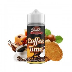 2x Coffee Time 100ML