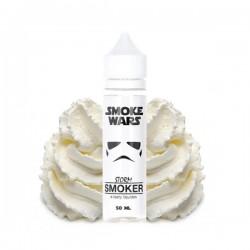 STORM SMOKER SMOKE WARS E.TASTY 50ML