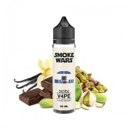 2x SMOKE WARS Droïde V4PE 50ML