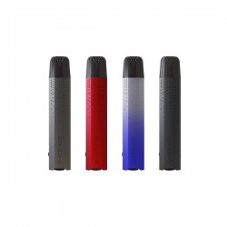Kit Potento Pod 2.5ml 580mAh
