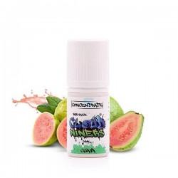 2x Concentré Guava 30ML