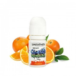 2x Concentré Orange 30ML