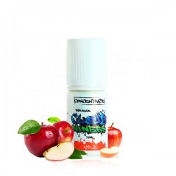 2x Concentré Apple 30ML