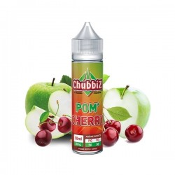 2x Pom' Cherry 50ML
