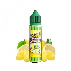 4x SUPER LEMON 50ML