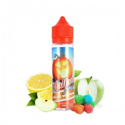 2x Hallow Juice 50ML