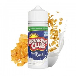 2x Frosty Flakes 100ML
