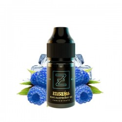 2x Concentré Blue Raspberry 30ML